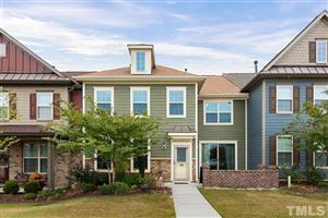 Photo of 9102 Maria Luisa Place, Raleigh, NC 27617-2060 (MLS # 2283593)