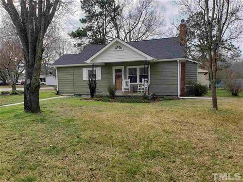 Photo of 203 Hester Street, Knightdale, NC 27545 (MLS # 2301593)