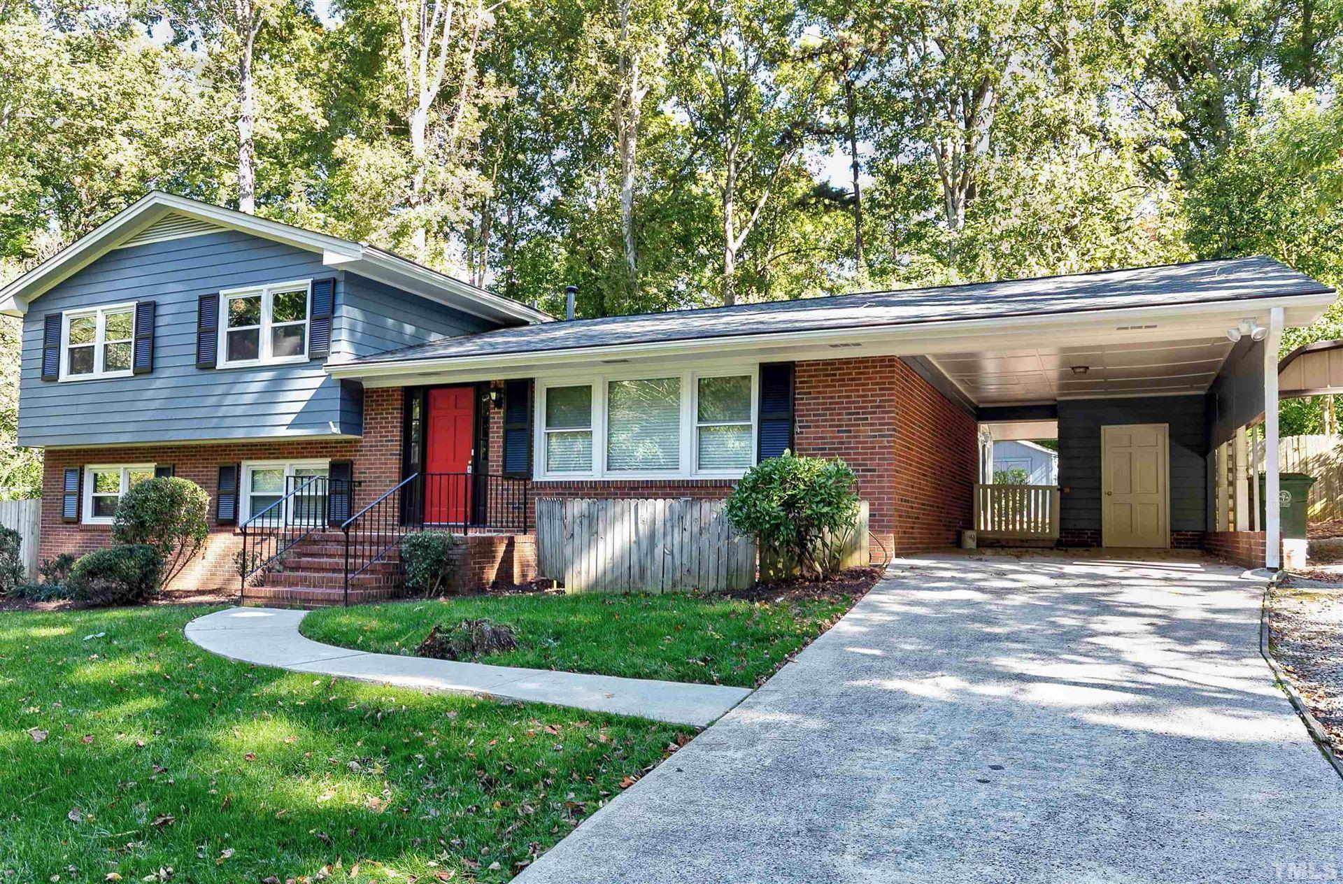 Photo of 1021 Tanglewood Drive, Cary, NC 27511 (MLS # 2415593)