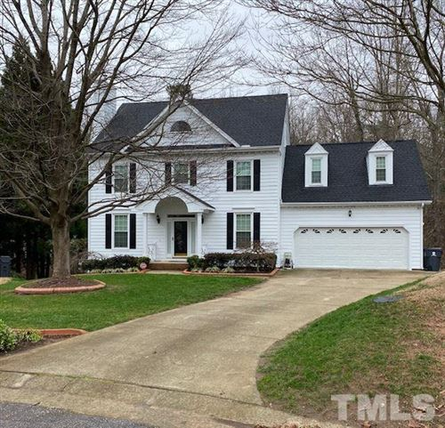 Photo of 801 Pensby Court, Holly Springs, NC 27540-8788 (MLS # 2307594)