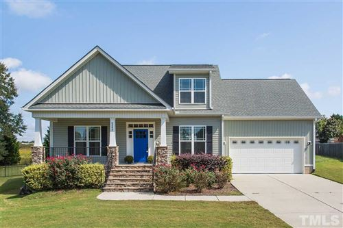 Photo of 6804 Cali Court, Garner, NC 27529-7047 (MLS # 2345594)