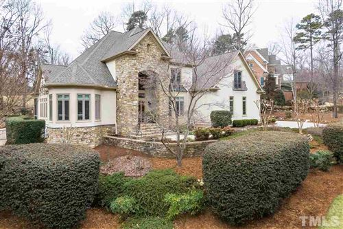 Photo of 51201 Eastchurch, Chapel Hill, NC 27517 (MLS # 2366594)