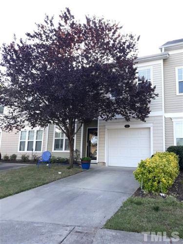 Photo of 141 Deacon Ridge Street, Wake Forest, NC 27587-2873 (MLS # 2377594)