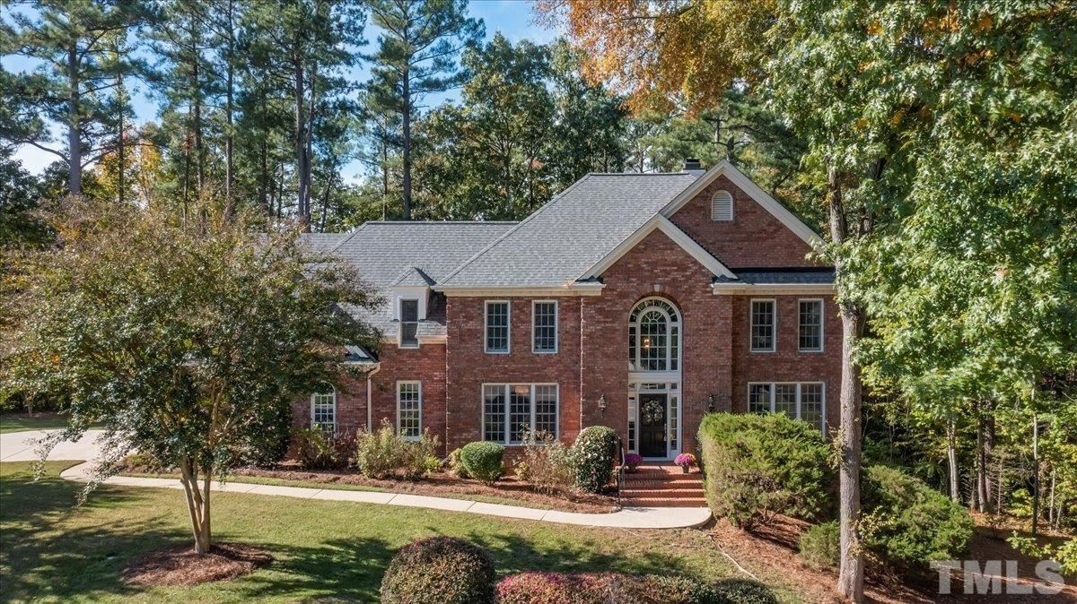Photo of 201 Willesden Drive, Cary, NC 27513 (MLS # 2415594)