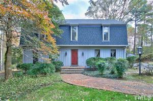 Photo of 1616 Briarwood Place, Raleigh, NC 27614 (MLS # 2288595)