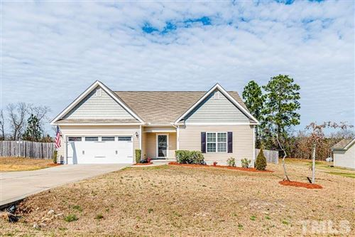 Photo of 122 Fifty Caliber Drive, Broadway, NC 27505 (MLS # 2302595)