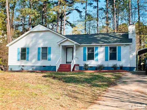 Photo of 409 E Dynasty Drive, Cary, NC 27513 (MLS # 2376595)