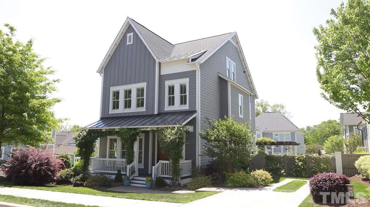 Photo of 608 Virginia Avenue, Raleigh, NC 27604 (MLS # 2379595)