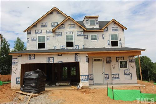 Photo of 46 Pepper Lane, Garner, NC 27529 (MLS # 2302596)