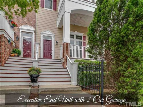 Photo of 9221 Calabria Drive #118, Raleigh, NC 27617 (MLS # 2321596)