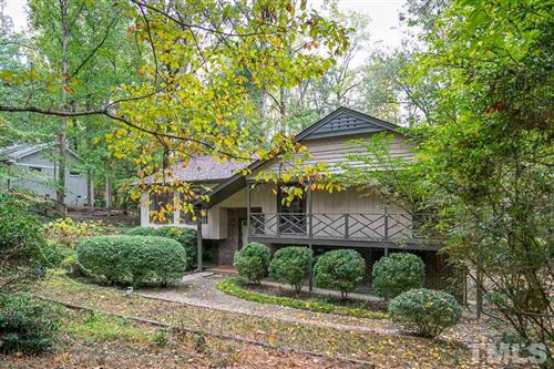 Photo of 6205 Dodsworth Drive, Raleigh, NC 27612 (MLS # 2350596)