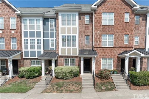 Photo of 2011 Summerhouse Road, Cary, NC 27519-7453 (MLS # 2407596)