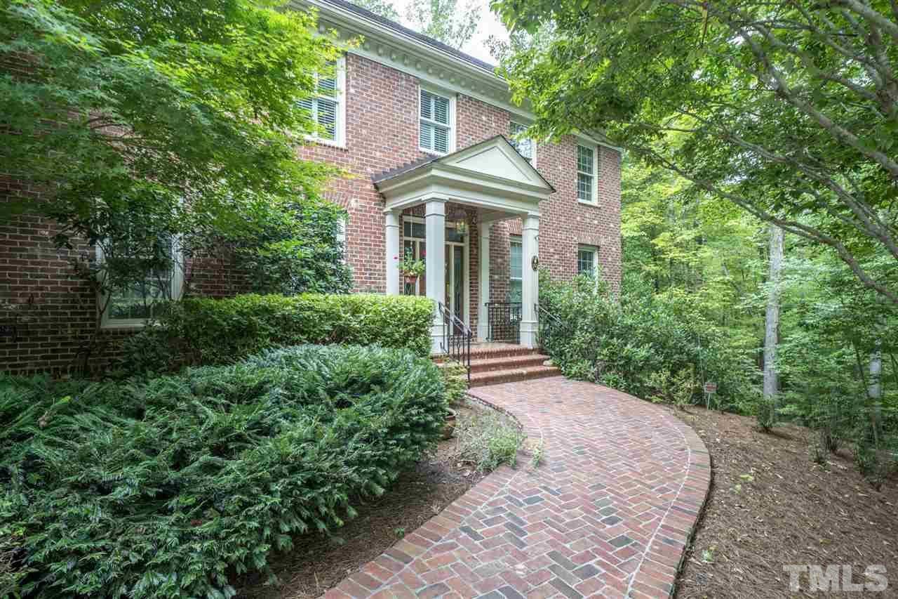 105 Bolinas Way, Chapel Hill, NC 27517 - MLS#: 2329596