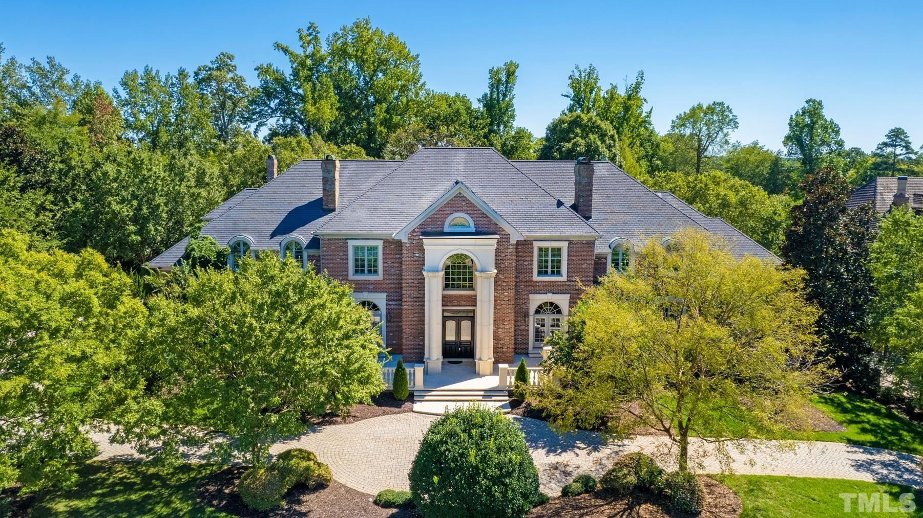 Photo of 12900 Billingsgate Lane, Raleigh, NC 27614 (MLS # 2410596)