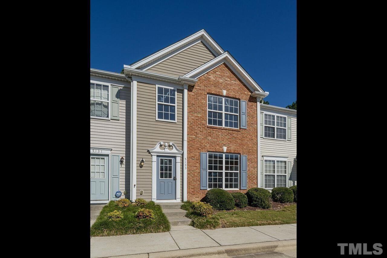 Photo of 5133 Twelvepole Drive, Raleigh, NC 27616 (MLS # 2415596)