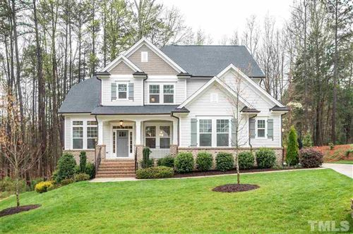 Photo of 2024 Bowling Green Trail, Raleigh, NC 27613 (MLS # 2310597)