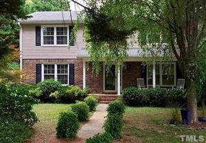 Photo of 3616 Morningside Drive, Raleigh, NC 27607 (MLS # 2243598)