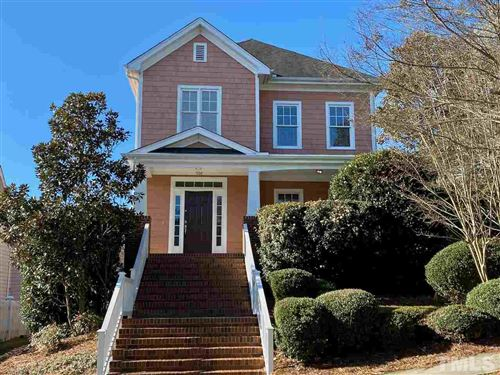 Photo of 508 Highgrove Drive, Chapel Hill, NC 27516 (MLS # 2302598)