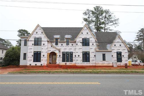 Photo of 3510 Churchill Road, Raleigh, NC 27607 (MLS # 2407598)