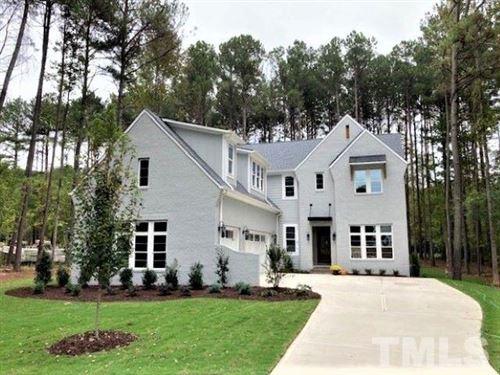 Photo of 49 Bonterra Way, Chapel Hill, NC 27516 (MLS # 2410598)