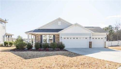 Photo of 113 Hot Springs Court, Holly Springs, NC 27540 (MLS # 2289599)
