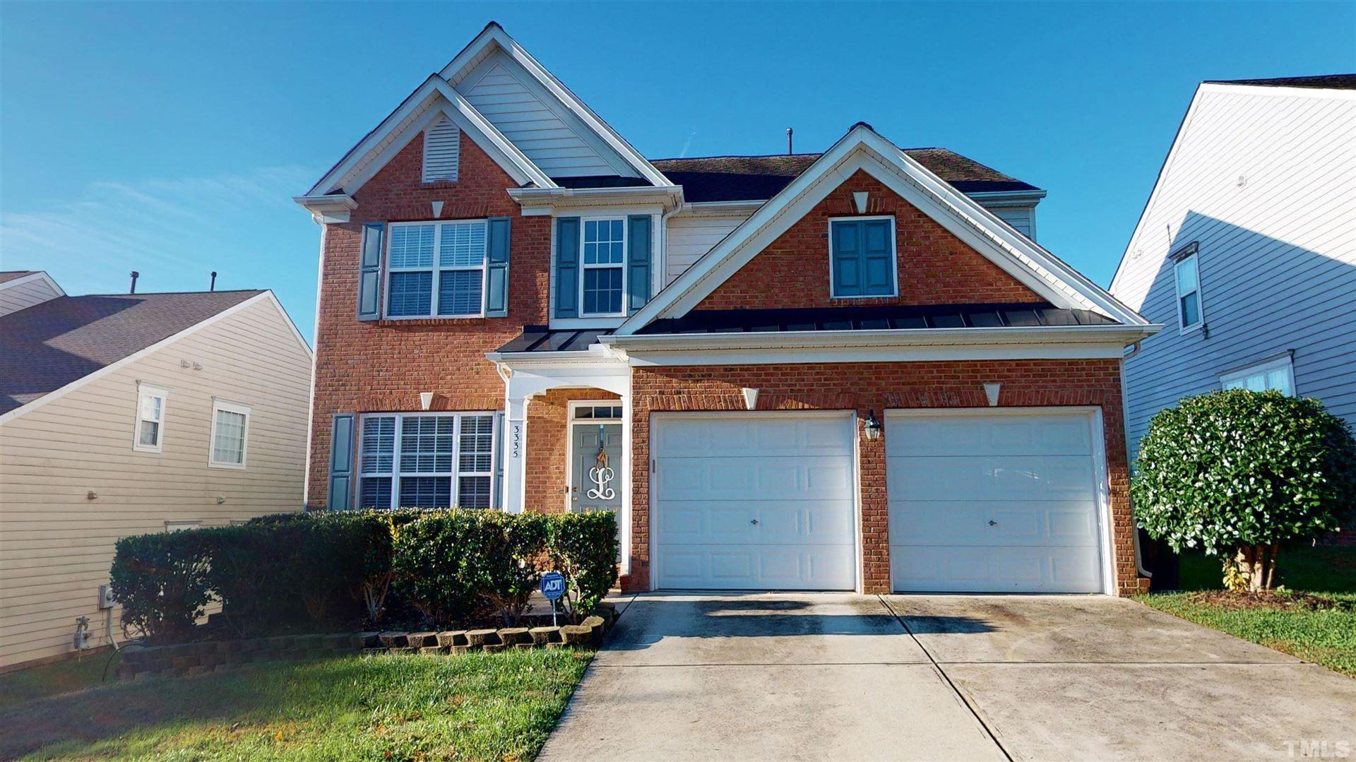 Photo of 3335 Sugar House Street, Raleigh, NC 27614-8484 (MLS # 2415599)