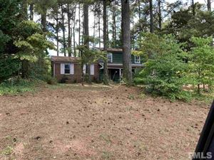 Photo of 5021 Sandlewood Drive, Raleigh, NC 27612 (MLS # 2220600)