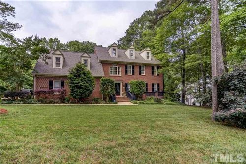 Photo of 10705 Dunhill Terrace, Raleigh, NC 27615 (MLS # 2308600)