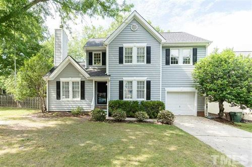 Photo of 203 Old Dock TRAIL, Cary, NC 27519 (MLS # 2382600)