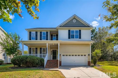 Photo of 109 Oakbeech COURT, Holly Springs, NC 27540 (MLS # 2413600)