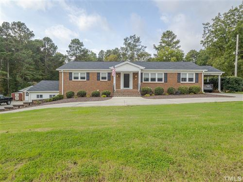 Photo of 842 Wait Avenue, Wake Forest, NC 27587 (MLS # 2414600)