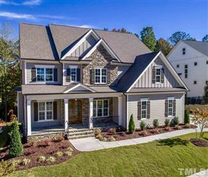Photo of 121 Roseroot Court, Holly Springs, NC 27540 (MLS # 2195601)