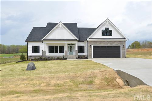 Photo of 1028 Farmdale Field Lane, Willow Spring(s), NC 27592 (MLS # 2294601)