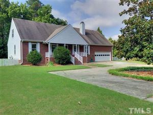 Photo of 124 Blueberry Court, Rolesville, NC 27571 (MLS # 2265602)