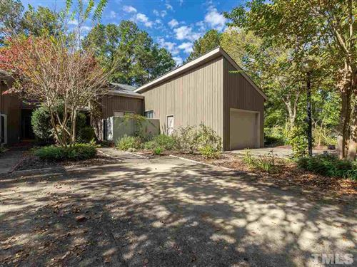 Photo of 2 Wellesley Place, Chapel Hill, NC 27517-8676 (MLS # 2350602)