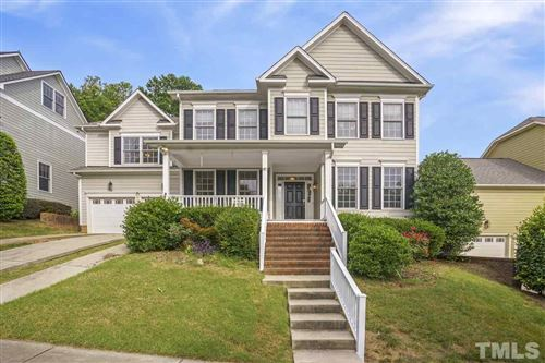Photo of 205 Parkridge Avenue, Chapel Hill, NC 27278 (MLS # 2329603)