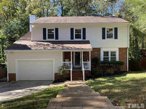 Photo of 8317 Greywinds Drive, Raleigh, NC 27615 (MLS # 2350603)