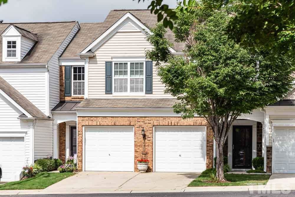 Photo of 8225 Pilots View Drive, Raleigh, NC 27617 (MLS # 2321603)