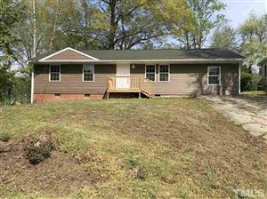Tiny photo for 2903 Sprucewood Drive, Durham, NC 27707 (MLS # 2248604)