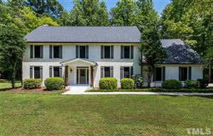 Photo of 8804 Stage Ford Road, Raleigh, NC 27615 (MLS # 2249604)
