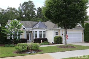 Photo of 805 Allforth Place, Cary, NC 27519-6349 (MLS # 2260604)