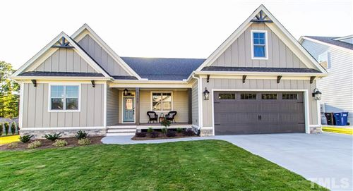 Photo of 5308 Mabe Drive, Holly Springs, NC 27540 (MLS # 2319604)