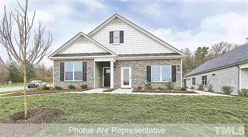 Photo of 1207 Underbrush Drive, Durham, NC 27703 (MLS # 2348604)