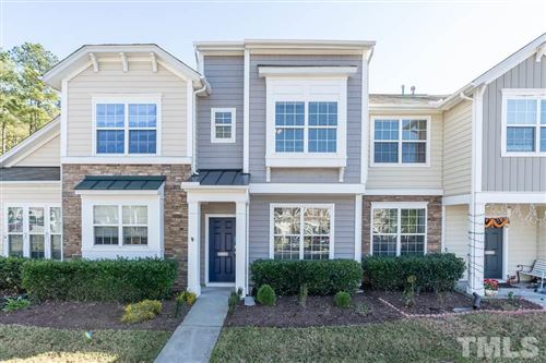Photo of 1303 Denmark Manor Drive, Morrisville, NC 27560 (MLS # 2354604)