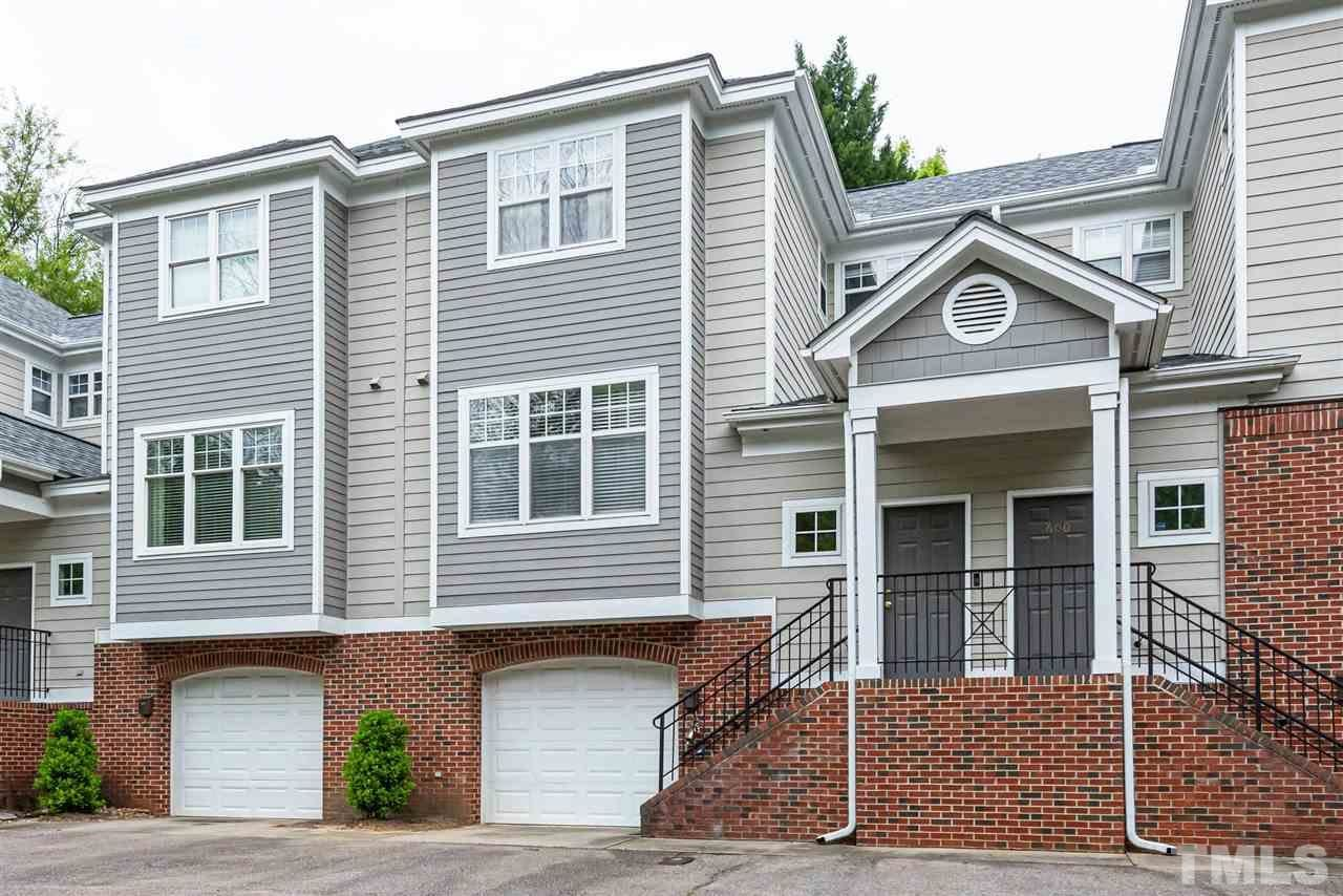 Photo of 602 Scales Towne Court, Raleigh, NC 27608 (MLS # 2379604)