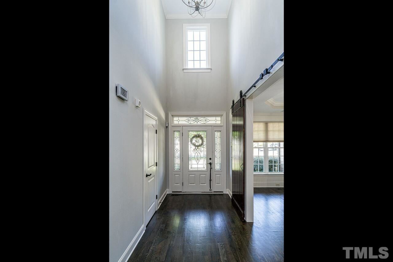Photo of 313 Stearns Way, Wake Forest, NC 27587-4473 (MLS # 2399604)
