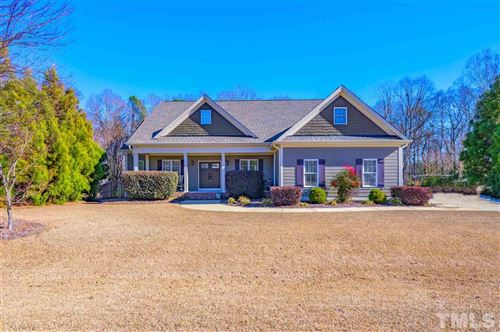 Photo of 1637 Struble Circle, Willow Spring(s), NC 27592 (MLS # 2295605)