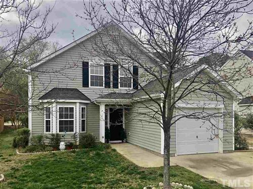Photo of 417 Indian Branch Drive, Morrisville, NC 27560-9451 (MLS # 2309605)