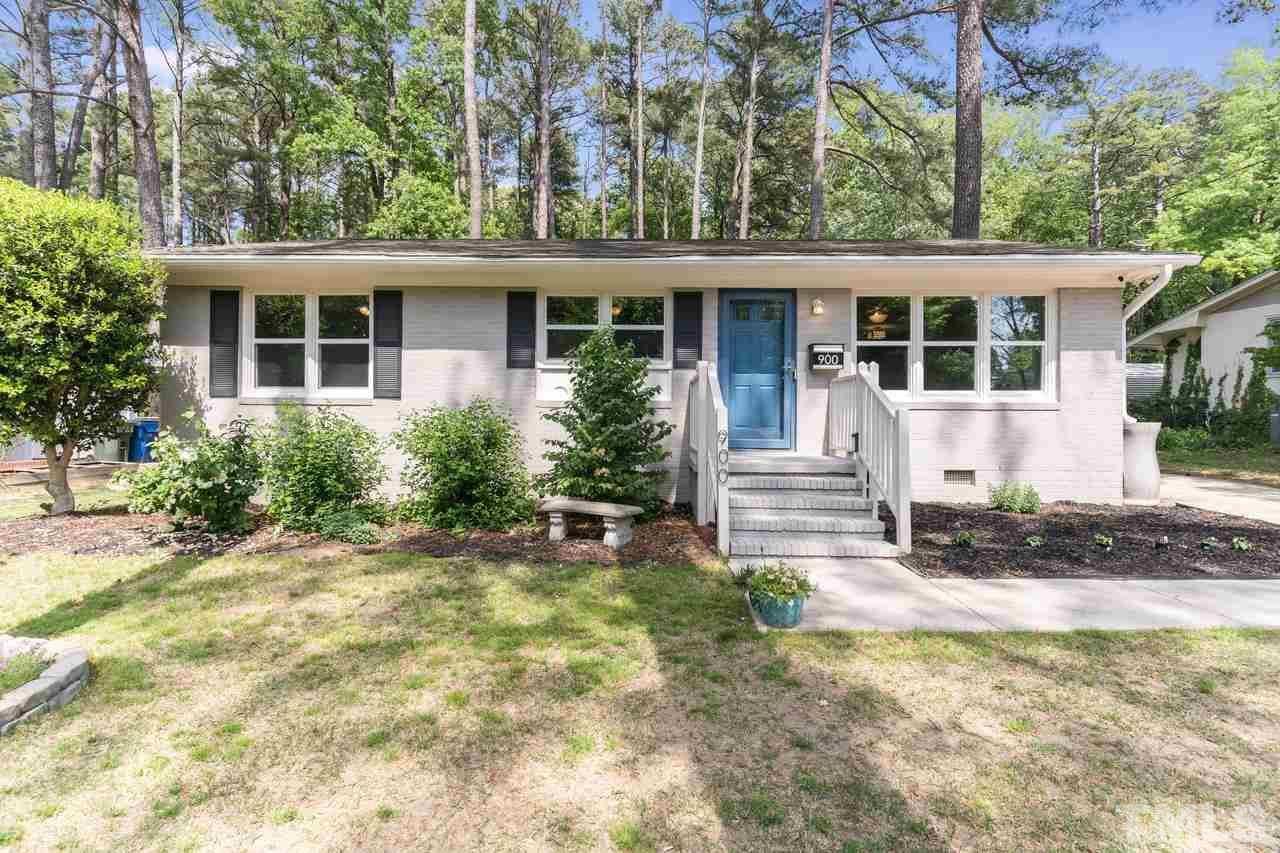 Photo of 900 Chatham Lane, Raleigh, NC 27610 (MLS # 2379605)