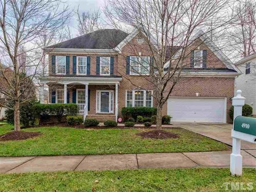 Photo of 4910 Paces Ferry Drive, Durham, NC 27712 (MLS # 2292606)